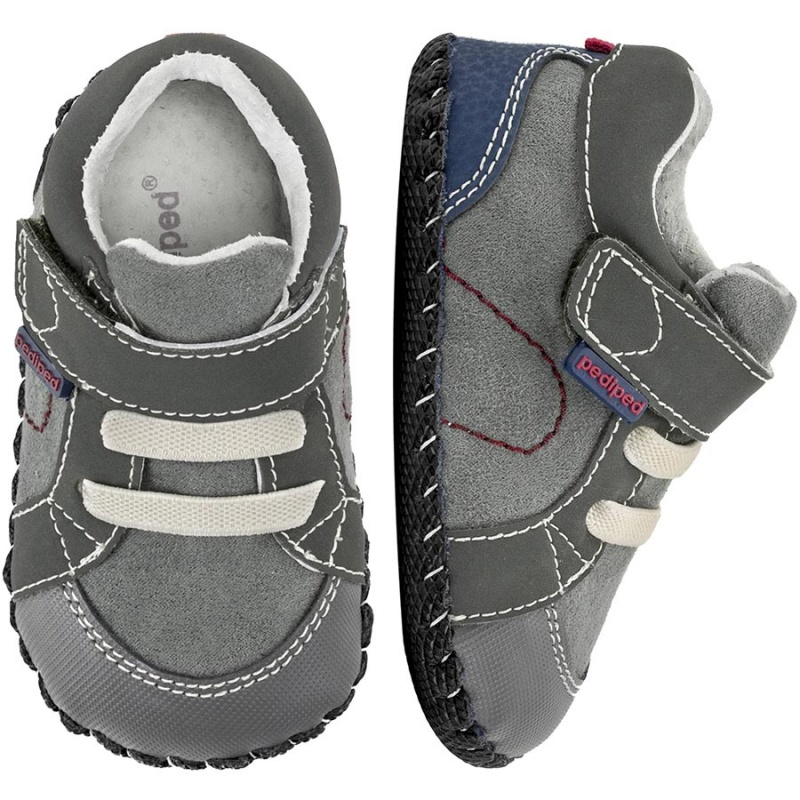 Pediped Originals - Dani grey