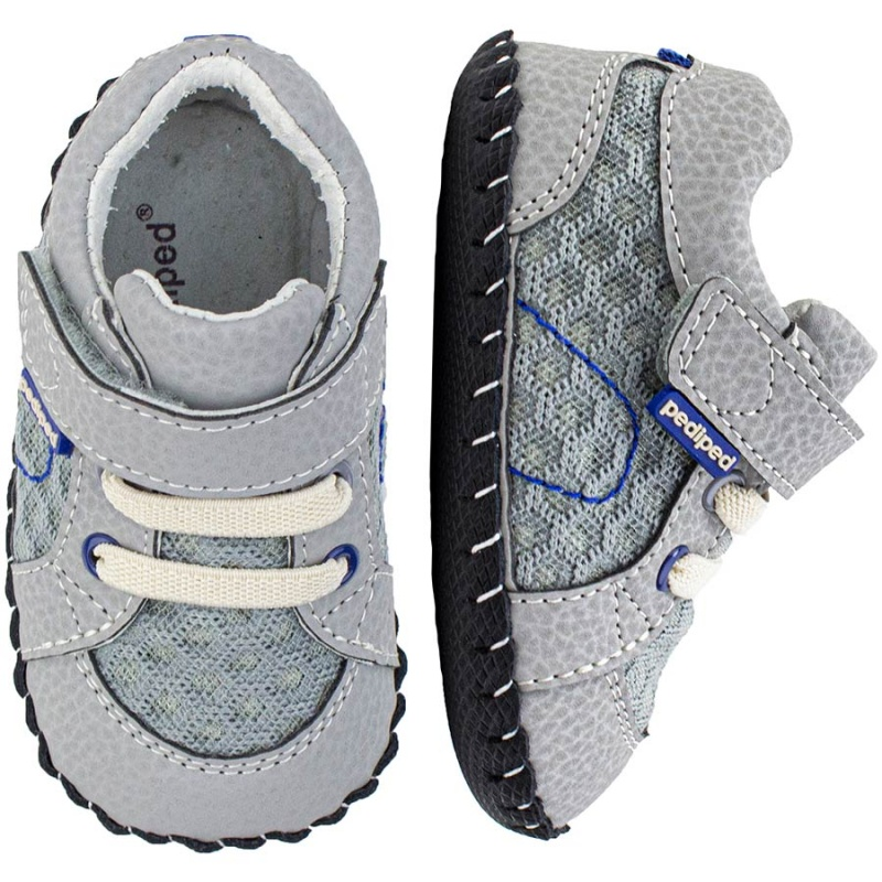Pediped Originals - Dani light grey