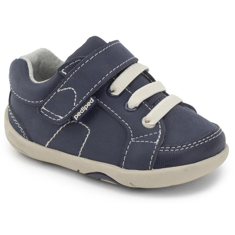 Pediped Grip'n'Go  Dani navy 1