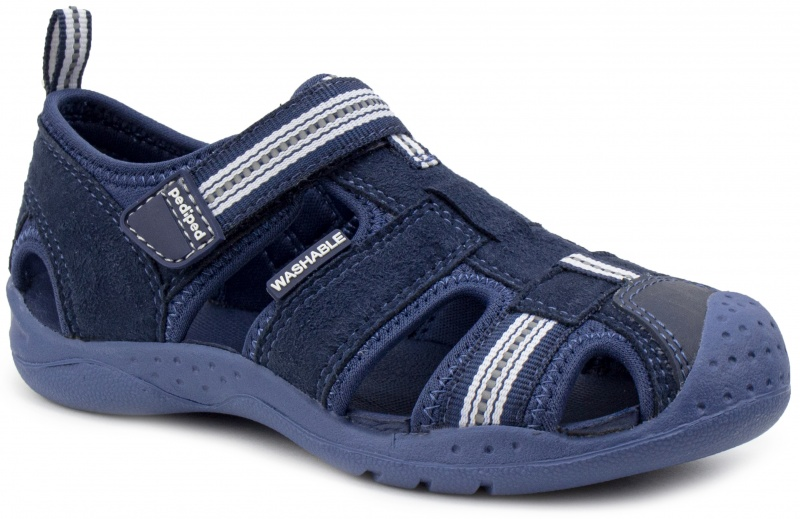 Pediped Flex - Sahara navy blue