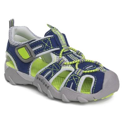 Pediped Flex - Canyon Navy Lime