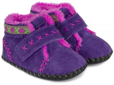 Pediped Originals - Rosa purple