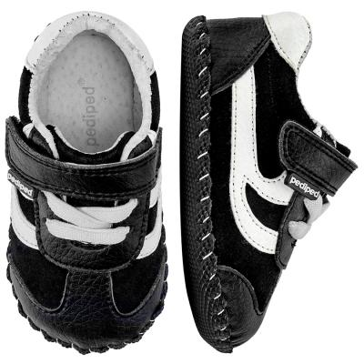 Pediped Originals - Cliff black white
