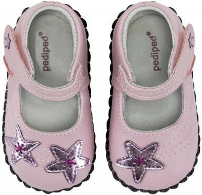 Pediped Originals - Starlite pink