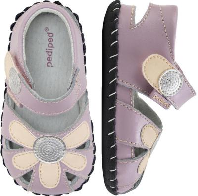 Pediped Originals - Daisy mauve