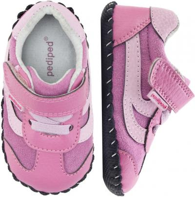 Pediped Originals - Cliff pink