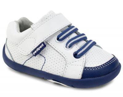 Pediped Grip'n'Go - Dani white navy