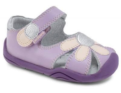 Pediped Grip'n'Go - Daisy mauve