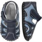 Pediped Originals - Brody navy light blue