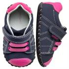 Pediped Originals - Jake navy pink