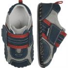 Pediped Originals - Adrian navy grey red